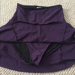 Lands End Women's Swim Skirt